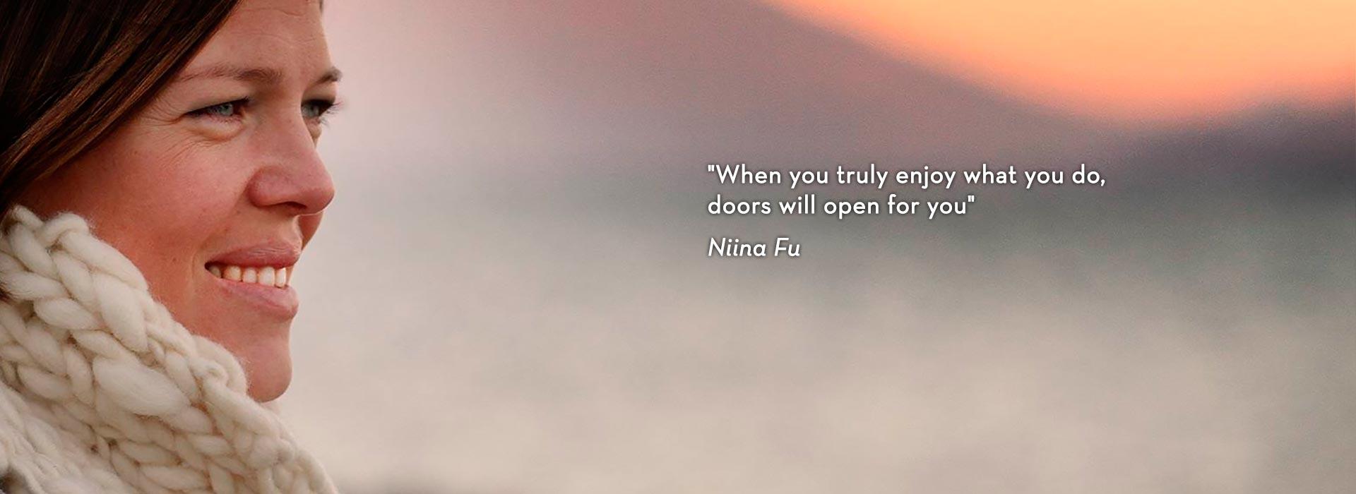 Niina Fu